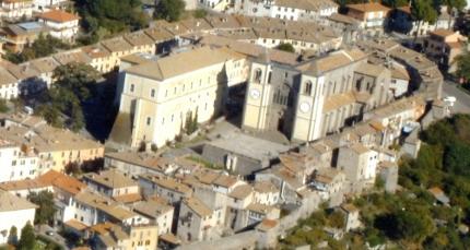 Borgo San Martino #